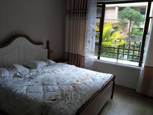 . Wanning Shenzhou Peninsula Lin Yu Shu Apartment