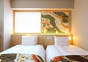 Hotel Wing International Premium Kanazawa Ekimae, Gazdaságos szállodák  Kanazava - big - 193