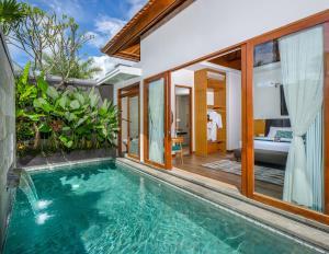 obrázek - S18 Bali Villas