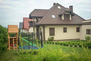 Apartament MielnoPodamirowo