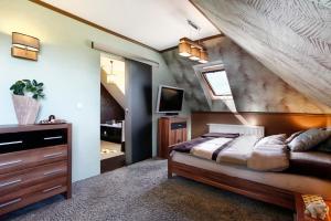 Apartament Mielno-Podamirowo