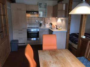 Ferienhaus Beckmann - Apartment - Feldberg