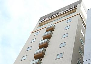Hotel Wing International Premium Kanazawa Ekimae, Economy-Hotels  Kanazawa - big - 46