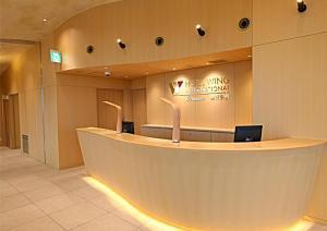 Hotel Wing International Premium Kanazawa Ekimae, Economy hotels  Kanazawa - big - 186