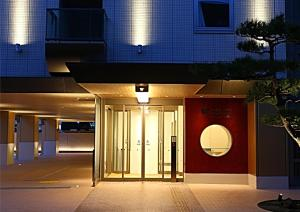 Hotel Wing International Premium Kanazawa Ekimae, Economy-Hotels  Kanazawa - big - 47