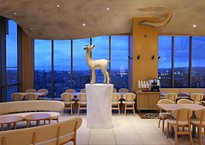 Hotel Wing International Premium Kanazawa Ekimae, Economy hotels  Kanazawa - big - 297