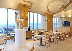 Hotel Wing International Premium Kanazawa Ekimae, Economy hotels  Kanazawa - big - 201