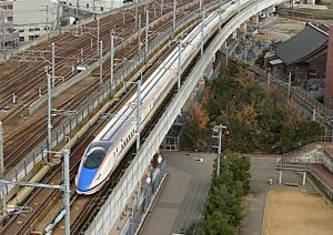 Hotel Wing International Premium Kanazawa Ekimae, Economy hotels  Kanazawa - big - 169