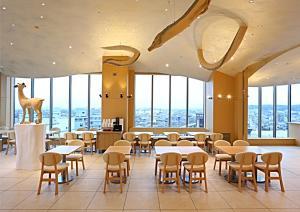 Hotel Wing International Premium Kanazawa Ekimae, Economy-Hotels  Kanazawa - big - 92