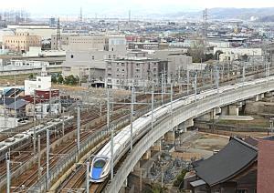 Hotel Wing International Premium Kanazawa Ekimae, Economy hotels  Kanazawa - big - 164