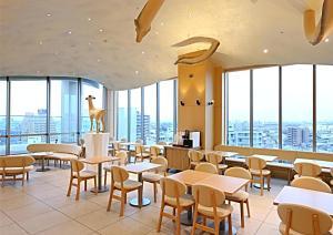 Hotel Wing International Premium Kanazawa Ekimae, Economy hotels  Kanazawa - big - 190
