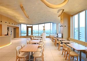 Hotel Wing International Premium Kanazawa Ekimae, Economy hotels  Kanazawa - big - 191