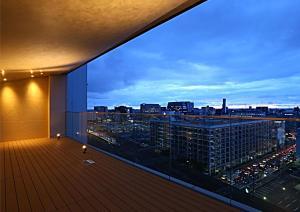 Hotel Wing International Premium Kanazawa Ekimae, Economy hotels  Kanazawa - big - 233
