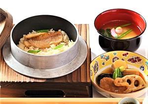 Hotel Wing International Premium Kanazawa Ekimae, Economy-Hotels  Kanazawa - big - 174