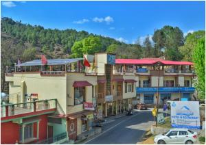 Auberges de jeunesse - Hotel Shivalik River Retreat