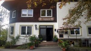 Steinbühler Hof - Kieslau