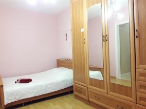 Apartment on Gavryushina 17 - Labytnangi
