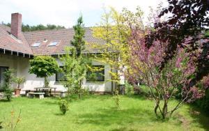 Pension Haus zum Schlehenberg - Creußen