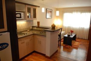 Hotel Ankara Suites, Appartamenti  Salta - big - 23