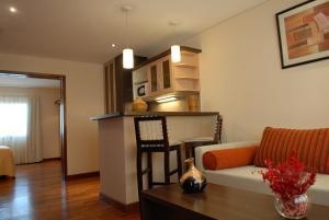 Hotel Ankara Suites, Appartamenti  Salta - big - 3