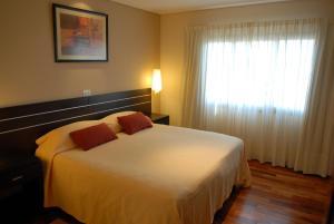 Hotel Ankara Suites, Appartamenti  Salta - big - 22