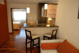 Hotel Ankara Suites, Appartamenti  Salta - big - 6