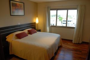 Hotel Ankara Suites, Appartamenti  Salta - big - 10