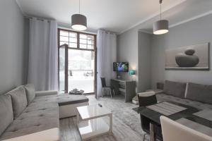 Józefina Apartments