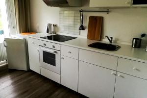 Pension zur Post, Apartments  Eutin - big - 10