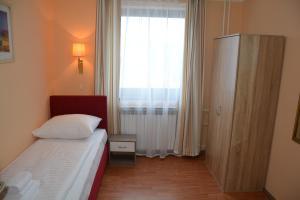 Hotel Imperium, Szállodák  Alsómarác - big - 10