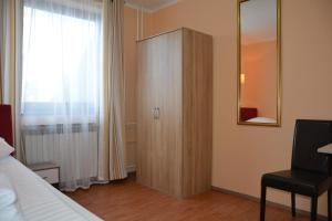 Hotel Imperium, Szállodák  Alsómarác - big - 11
