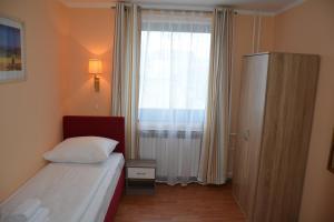 Hotel Imperium, Szállodák  Alsómarác - big - 12