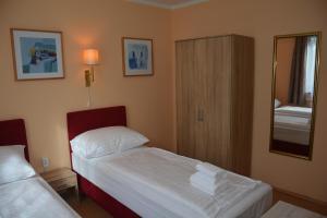 Hotel Imperium, Szállodák  Alsómarác - big - 61