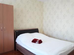 Apartment on Respubliki 71 - Labytnangi