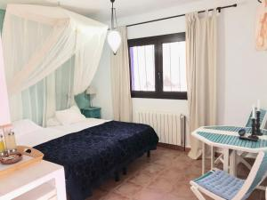 Paraiso Perdido, Bed & Breakfast  Conil de la Frontera - big - 4