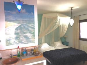 Paraiso Perdido, Bed & Breakfast  Conil de la Frontera - big - 49