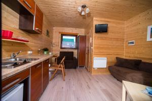 Domki i apartamenty MORSKA DOLINA Ustronie Morskie