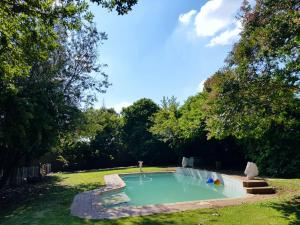 Horse's Neck Guest Lodge, Vendégházak  Johannesburg - big - 38