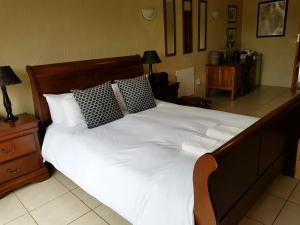 Horse's Neck Guest Lodge, Guest houses  Johannesburg - big - 39