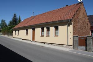 Ferienwohnung Helbing - Elxleben bei Arnstadt