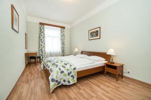 فندق أوريون  - براغ