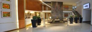 Hotel Director Vitacura, Hotely  Santiago - big - 36