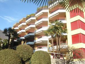 Apart Holidays - Residenza Flora
