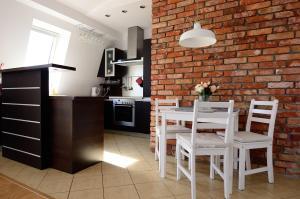 Victus Apartamenty Apartament Słoneczny