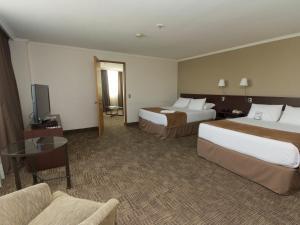 Hotel Director Vitacura, Hotely  Santiago - big - 46
