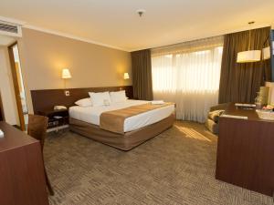 Hotel Director Vitacura, Hotely  Santiago - big - 45