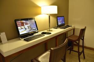 Hotel Director Vitacura, Hotely  Santiago - big - 44