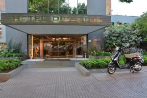 Hotel Director Vitacura, Hotely - Santiago