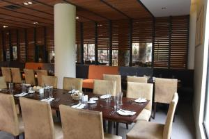 Hotel Director Vitacura, Hotely  Santiago - big - 51