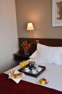 Hotel Director Vitacura, Hotely  Santiago - big - 50